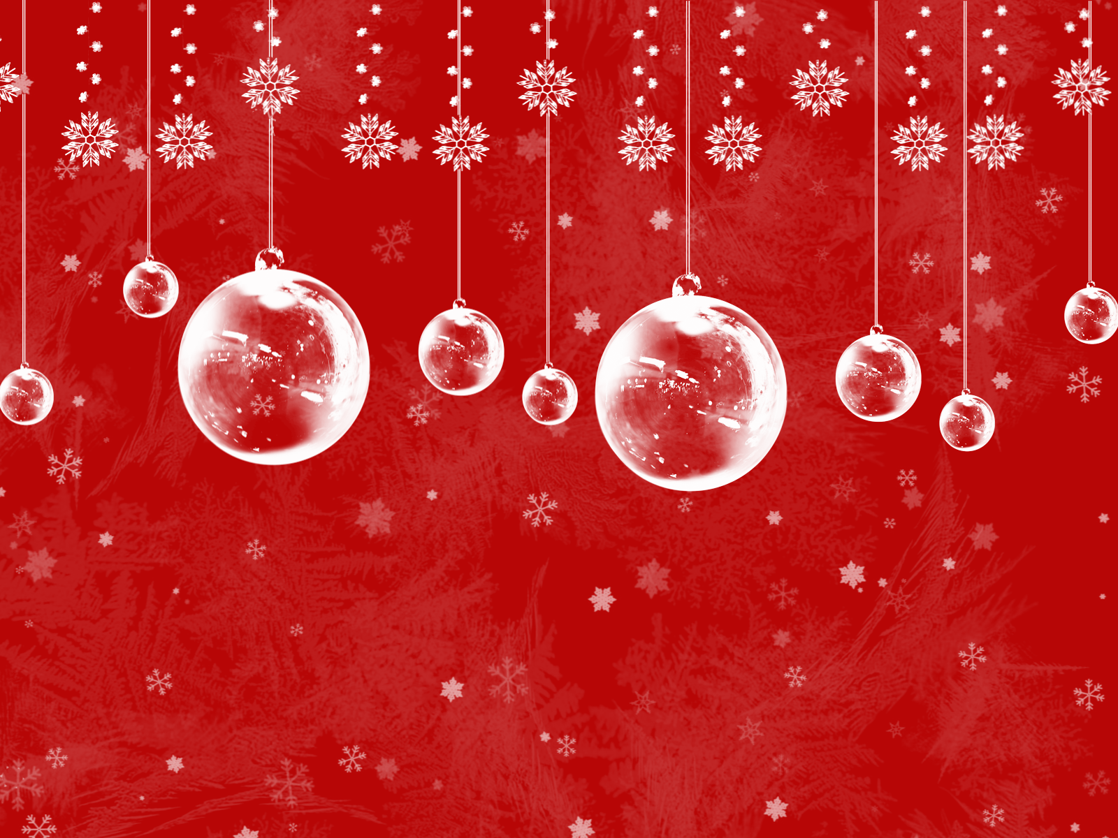 Christmas wallpaper standard widescreen simple christmas tree wallpaper voltagebd Image collections