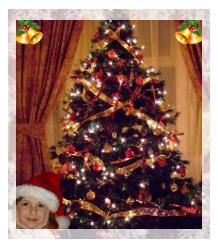 nice Christmas memory